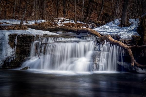 caronfallscaronavrius2 - Waterfalls - Bill Frische