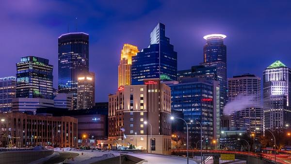 downtownminneapolis3 - Minneapolis - Bill Frische Photography