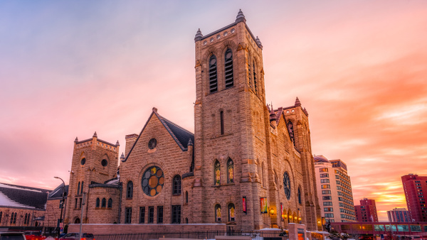 minneapolischurch16x9 - Minneapolis - Bill Frische Photography
