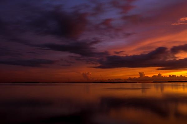 bokaeesunset-8-17-2021 - Key West, Florida - Bill Frische Photography