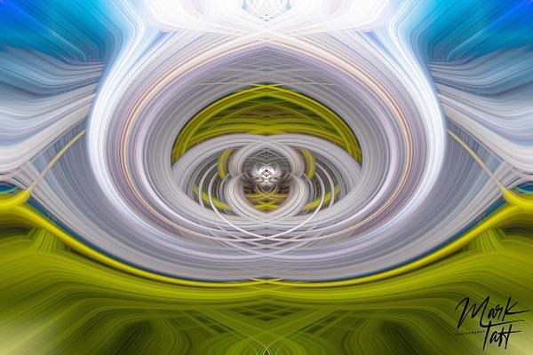 Abstract by Mark Tatt