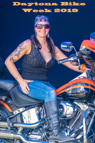 Daytona - Motorcycle - Jim Krueger Photography