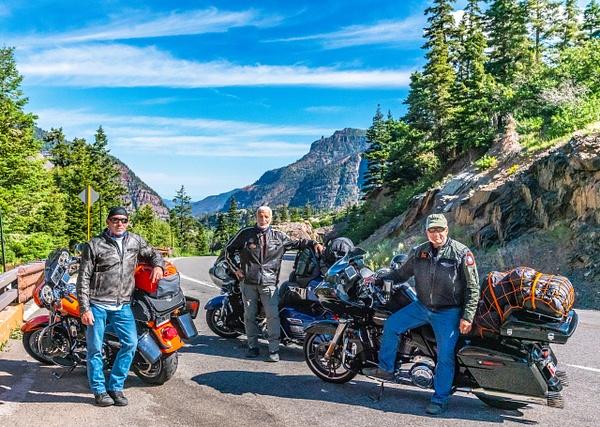 Colorado - Motorcycle - Jim Krueger Photography