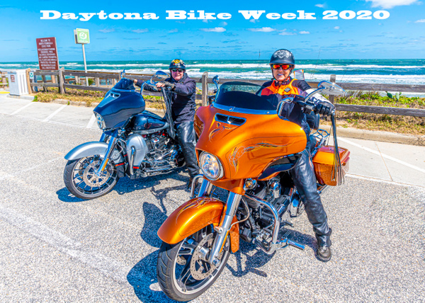 Daytona_Couple - Motorcycle - Jim Krueger Photography