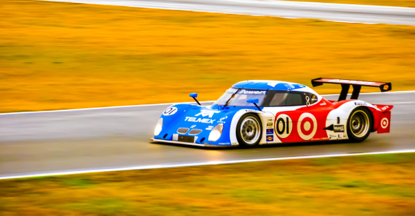rolex 24 2010 146 - Auto Racing - Jim Krueger Photography