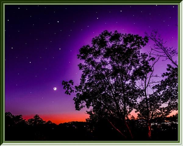 sunset - Night Photography - Jim Krueger Photography