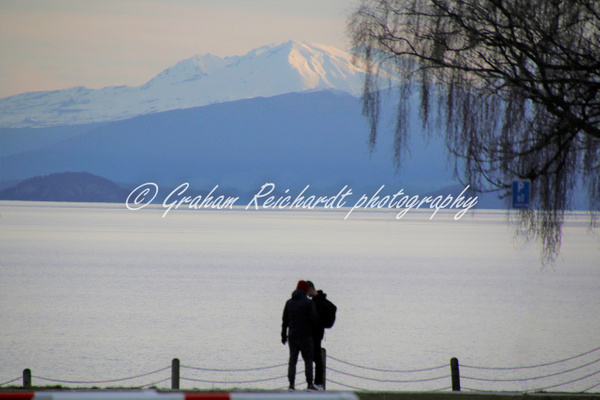 Taupo-8 - NZ Scenery - Graham Reichardt Photography
