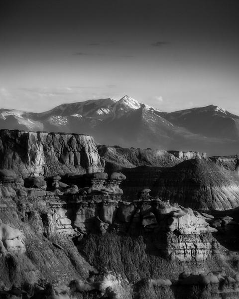 Land of Contrast - Utah - Korey Shumway Photography