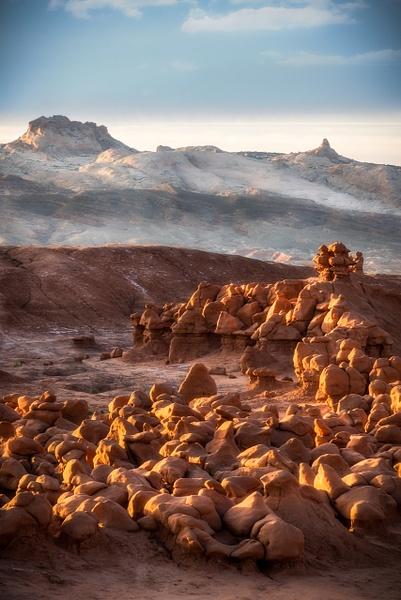 Sleeping Goblins - Utah - Korey Shumway
