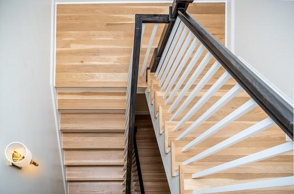 Staircase - Real Estate - Korey Shumway Photography