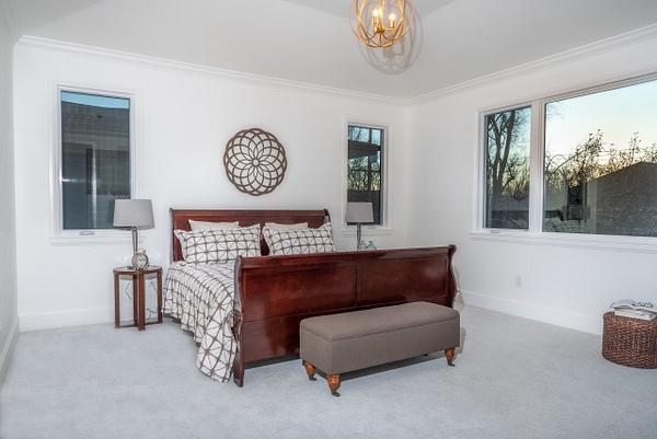 MasterBedroom1 - Real Estate - Korey Shumway Photography