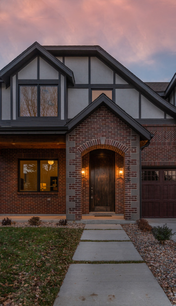Outside2 - Real Estate - Korey Shumway Photography