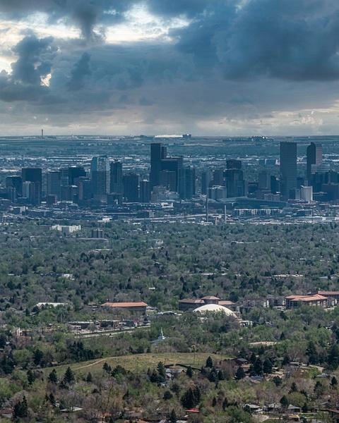 Mile High Mood - California - Korey Shumway Photography