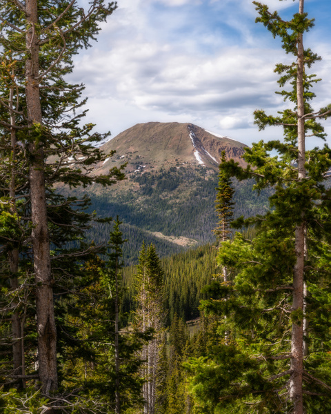 Rocky Mountain Life - Colorado - Korey Shumway Photography