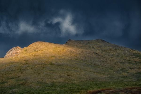 Alpine Mood - Colorado - Korey Shumway Photography