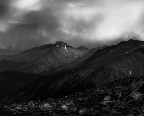 Moody Longs - Colorado - Korey Shumway Photography