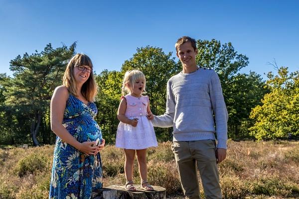 Zwangerschap Kristien (2 of 43) - Pregnancy shoot - Bluewave Pictures