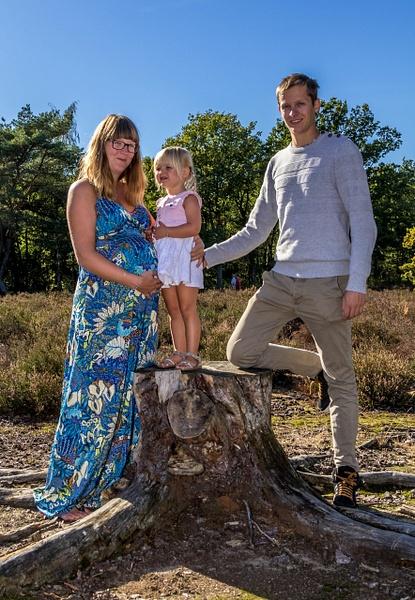 Zwangerschap Kristien (4 of 43) - Pregnancy shoot - Bluewave Pictures