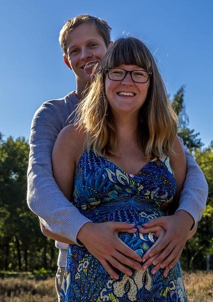 Zwangerschap Kristien (5 of 43) - Pregnancy shoot - Bluewave Pictures