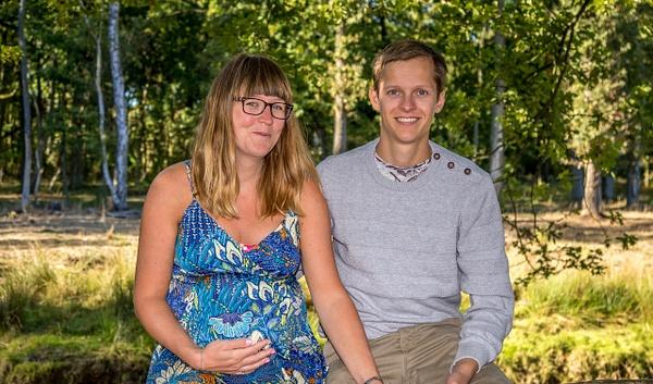 Zwangerschap Kristien (27 of 43) - Pregnancy shoot - Bluewave Pictures