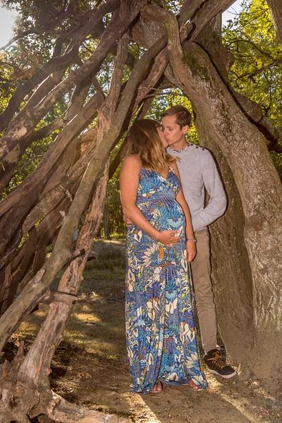 Zwangerschap Kristien (33 of 43) - Pregnancy shoot - Bluewave Pictures