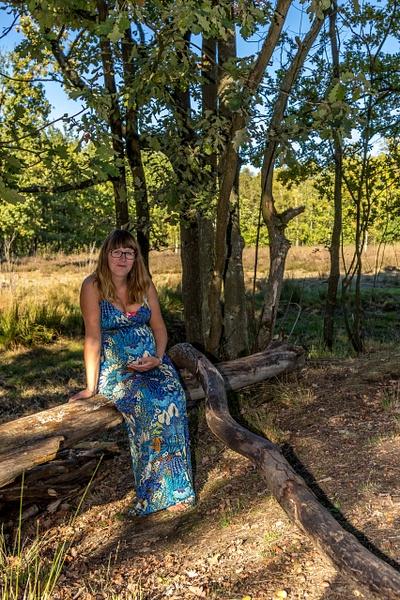 Zwangerschap Kristien (34 of 43) - Pregnancy shoot - Bluewave Pictures
