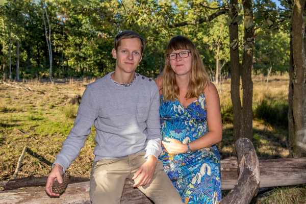 Zwangerschap Kristien (36 of 43) - Pregnancy shoot - Bluewave Pictures