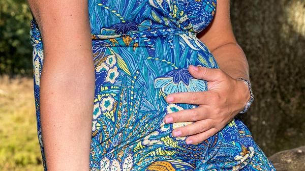 Zwangerschap Kristien (31 of 43) - Pregnancy shoot - Bluewave Pictures