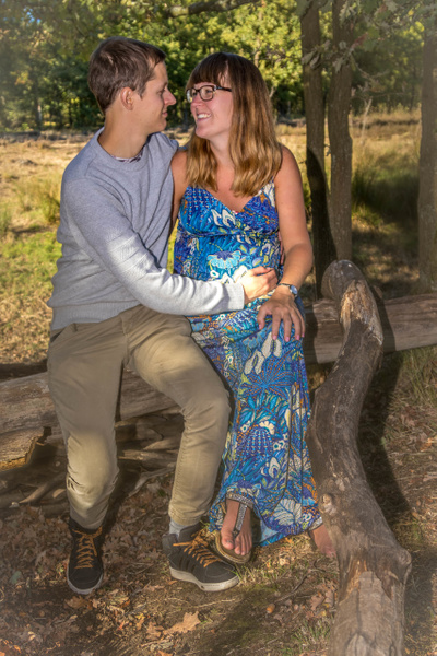 Zwangerschap Kristien (40 of 43) - Pregnancy shoot - Bluewave Pictures
