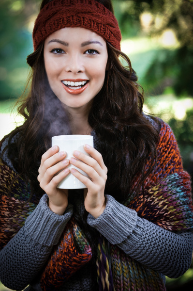 Morning Coffee - Commercial - Keith Ibsen Photography