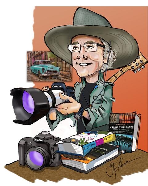 RickSammoncolorpjcorr - Illustrations - Keith Ibsen Photography