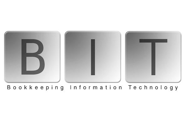 BIT Logof - Logos - Keith Ibsen Photography