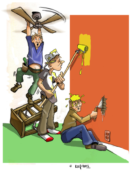 Repairs f4 jcolor - Illustrations - Keith Ibsen Photography