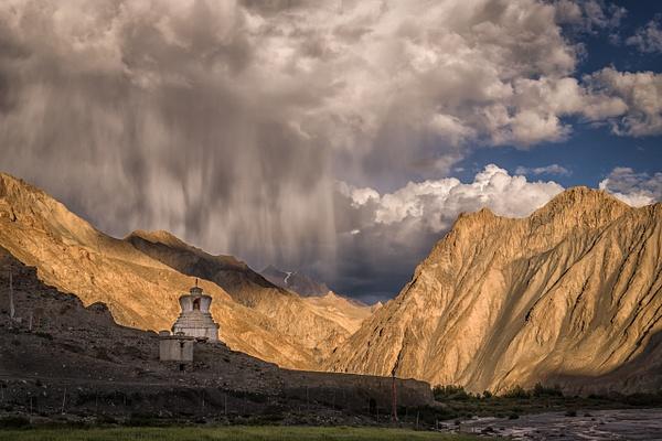 Ladakh -Markha