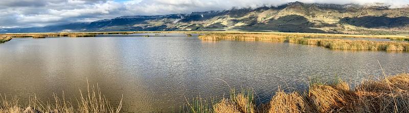 Summer Lake, Oregon