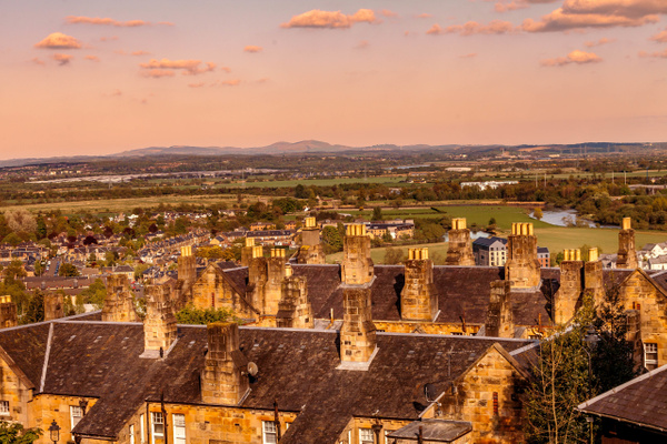 20200505-IMG_5649 - Stirling Castle & The Wallace - Heather Morrison Photography