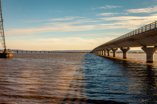 20200424-quite interesting (1) - Walk around the Clacks Bridges - Heather Morrison Photography