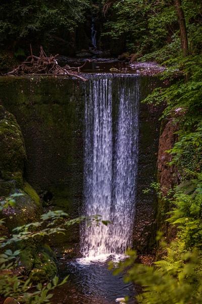 20200526-IMG_6076 - Alva Glen Waterfall - Heather Morrison Photography