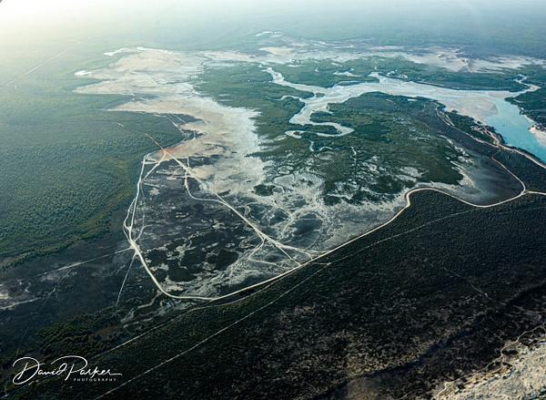 Dampier Peninsula, Broome, Western Australia by...