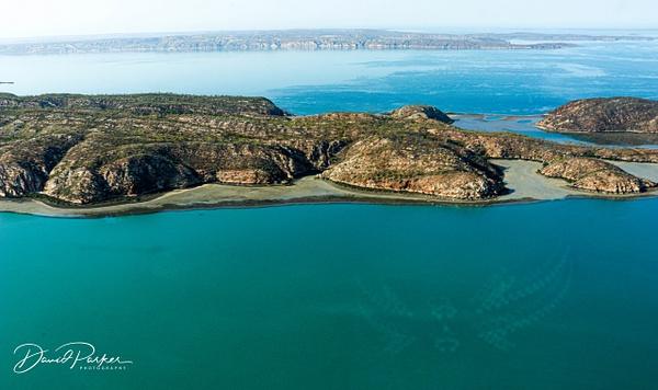 Buccaneer Archipelago by DavidParkerPhotography