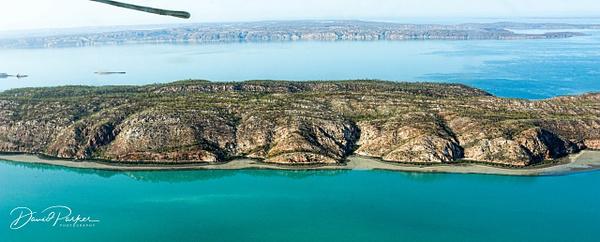 Talbot Bay, by DavidParkerPhotography