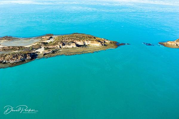 Talbot Bay by DavidParkerPhotography