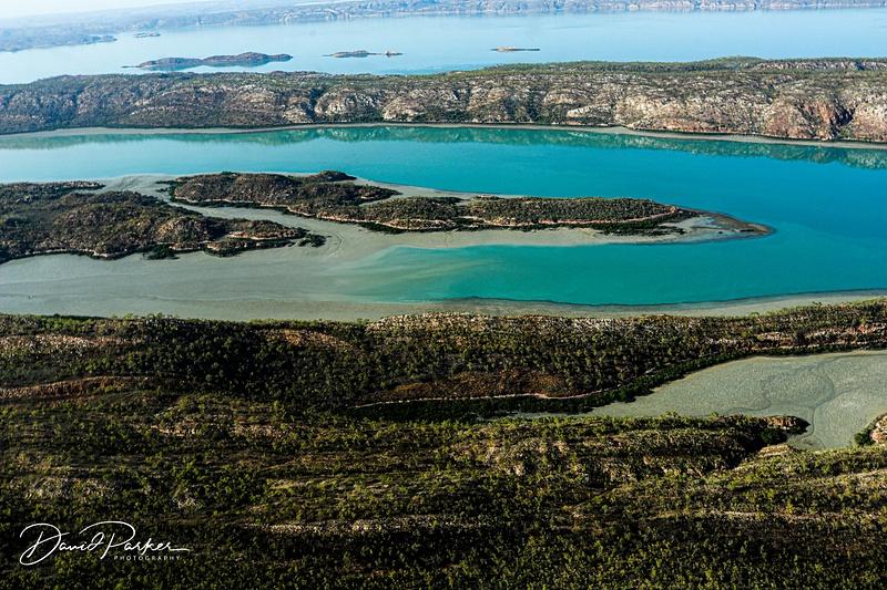 Talbot Bay