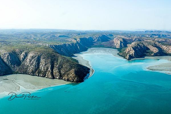 Talbot Bay, Western Australia by DavidParkerPhotography