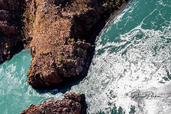 Horizontal Falls by DavidParkerPhotography