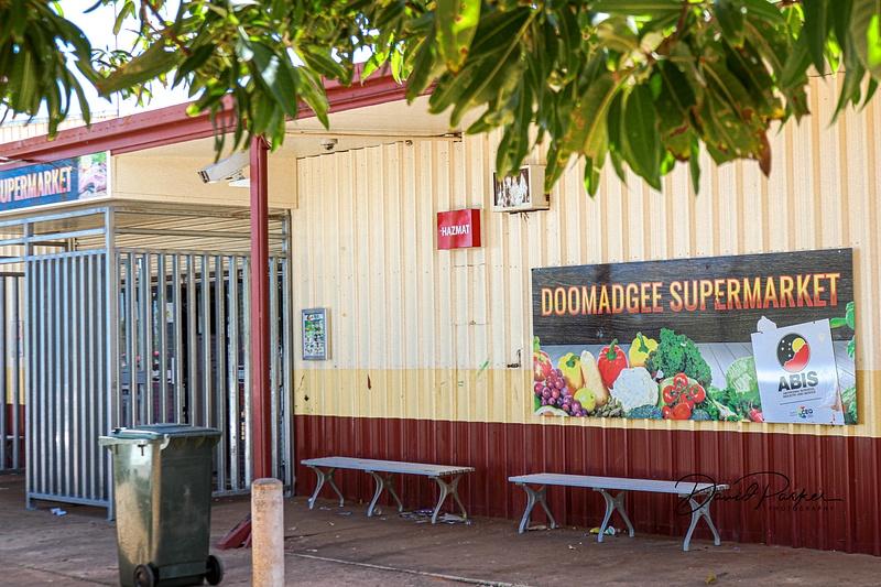 Doomadgee Community Store