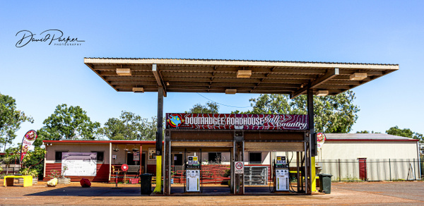 Doomadgee Roadhouse by DavidParkerPhotography