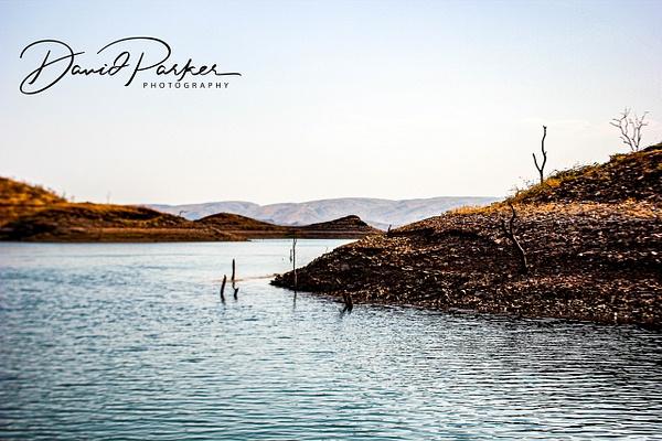 Lake Argyle by DavidParkerPhotography