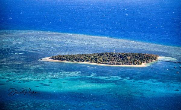 Green Island by DavidParkerPhotography
