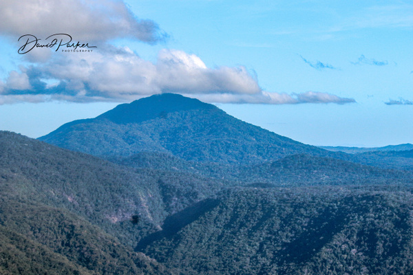 Coastline Cairns by DavidParkerPhotography